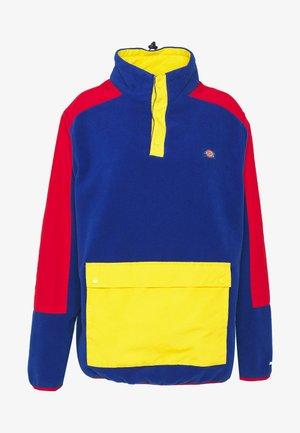 DENNISTON - Sweatshirt - royal blue