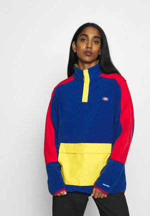 DENNISTON - Sweatshirt - royal blue