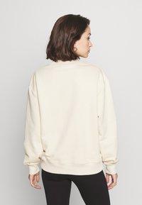 Dickies - BARDWELL - Sweatshirts - taupe - 2