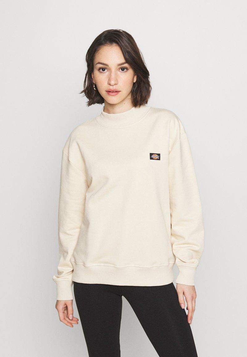 Dickies - BARDWELL - Sweatshirts - taupe