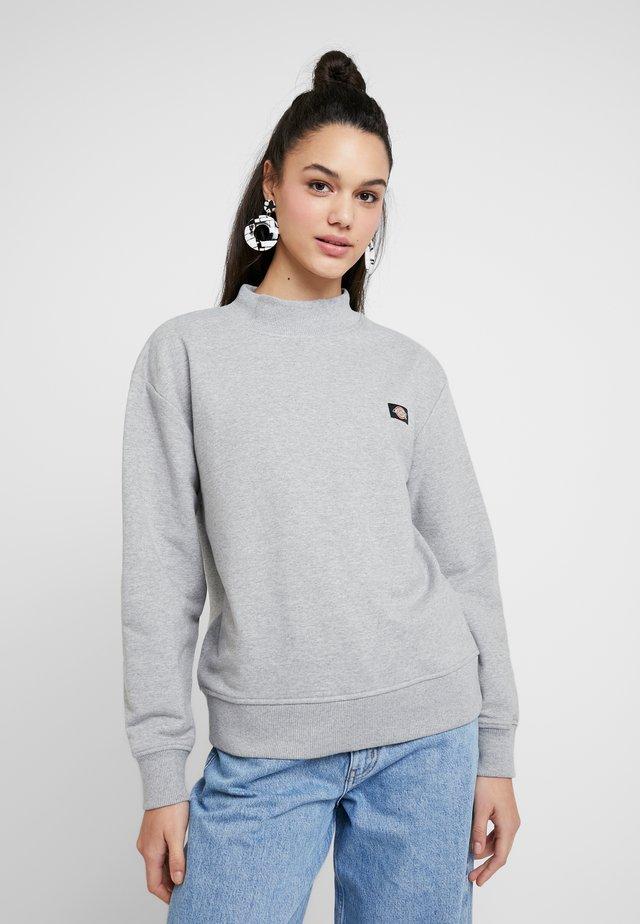 BARDWELL - Sweater - grey melange