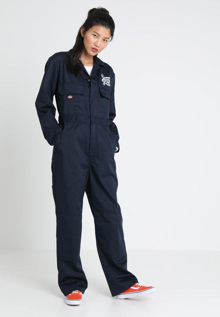 Dickies - RAPIDAN - Overall / Jumpsuit /Buksedragter - dark navy