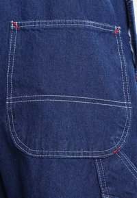 Dickies - BIB OVERALL - Overall /Buksedragter - rinsed indigo/blue - 5