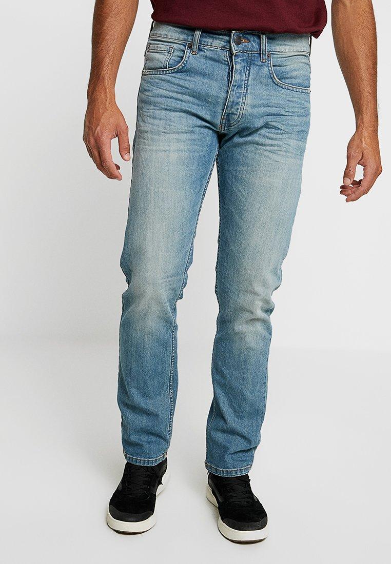 Dickies - MICHIGAN - Jeans Straight Leg - light blue