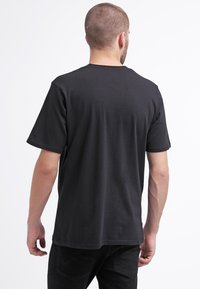 Dickies - HORSESHOE TEE - T-shirt print - black - 2