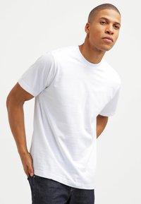 Dickies - 3PACK - T-shirt basic - white - 2