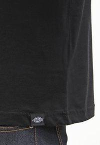 Dickies - 3PACK - T-shirt basique - black - 4