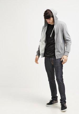 3PACK - T-shirt basique - black