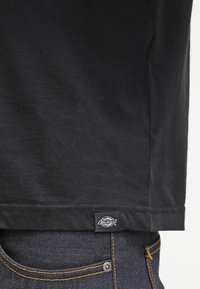 Dickies - 3 PACK - T-shirt basic - black - 5