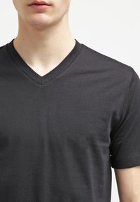 Dickies - 3 PACK - T-shirt basic - black - 4