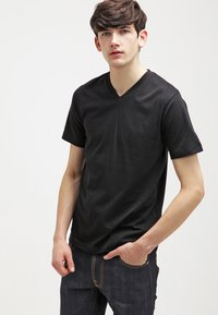 Dickies - 3 PACK - T-shirt basic - black - 2