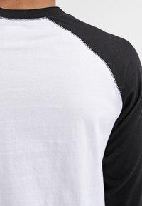Dickies - BASEBALL - Long sleeved top - black - 4