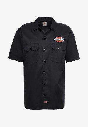 CLINTONDALE - Skjorte - black