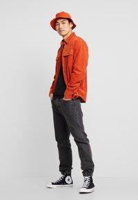 Dickies - IVEL - Overhemd - rust - 1