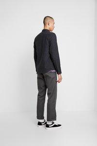 Dickies - DELPHIA - Camisa - dark grey melange - 2