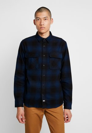 WANETA SHIRT - Košile - navy blue
