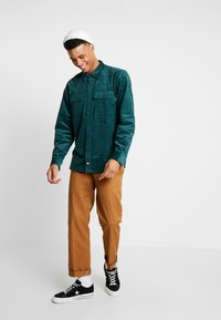 Dickies - IVEL - Shirt - forest - 1