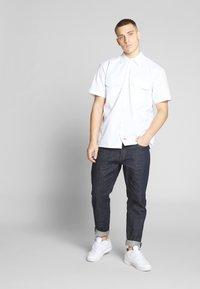 Dickies - SHORT SLEEVE WORK - Košile - white - 1