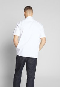 Dickies - SHORT SLEEVE WORK - Hemd - white - 2