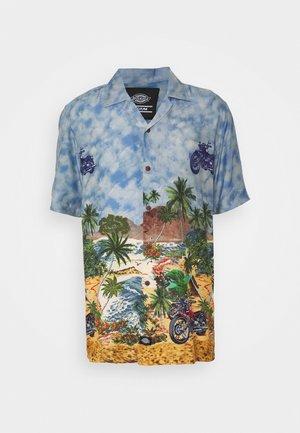 CORDELE - Shirt - blue