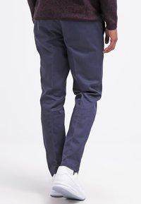 Dickies - WORK PANT - Chinot - navy blue - 2