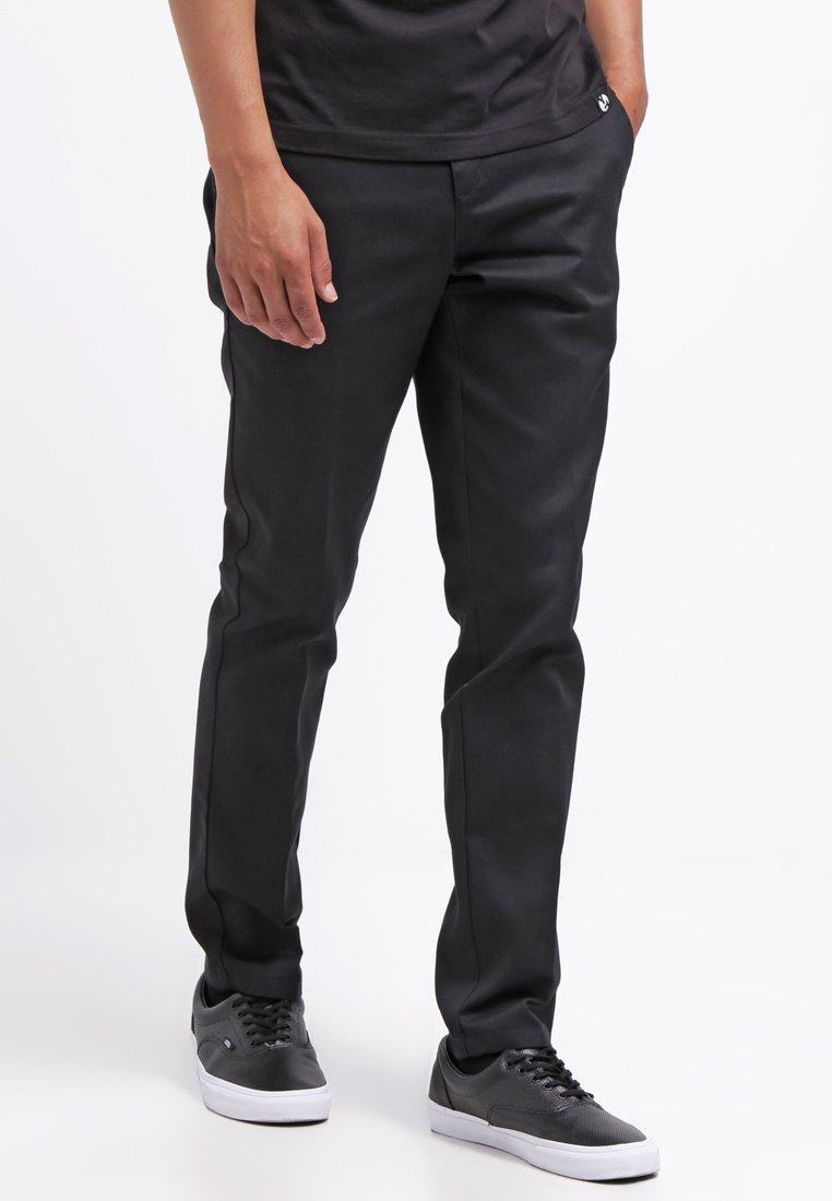 Dickies - 872 SLIM FIT WORK PANT - Chino - black