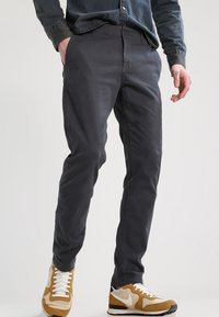 Dickies - KERMAN  - Chino - charcoal grey - 0