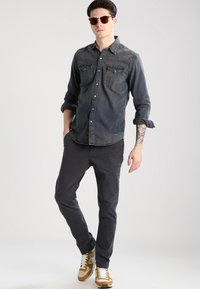 Dickies - KERMAN  - Chino - charcoal grey - 1