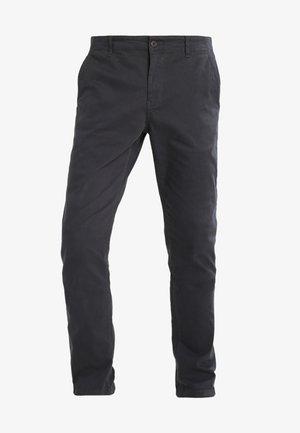 KERMAN  - Chino kalhoty - charcoal grey
