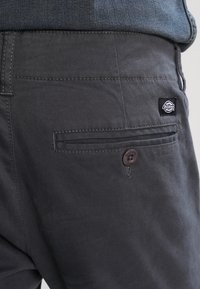 Dickies - KERMAN  - Chino - charcoal grey