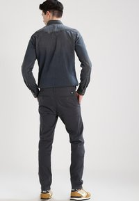 Dickies - KERMAN  - Chino - charcoal grey - 2