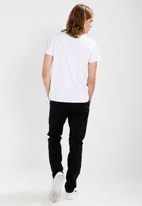 Dickies - KERMAN  - Chino kalhoty - black - 2