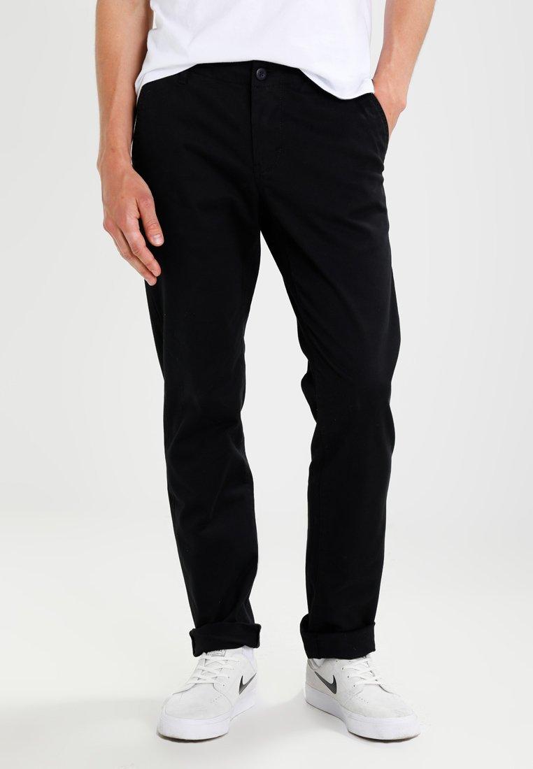 Dickies - KERMAN  - Chino kalhoty - black