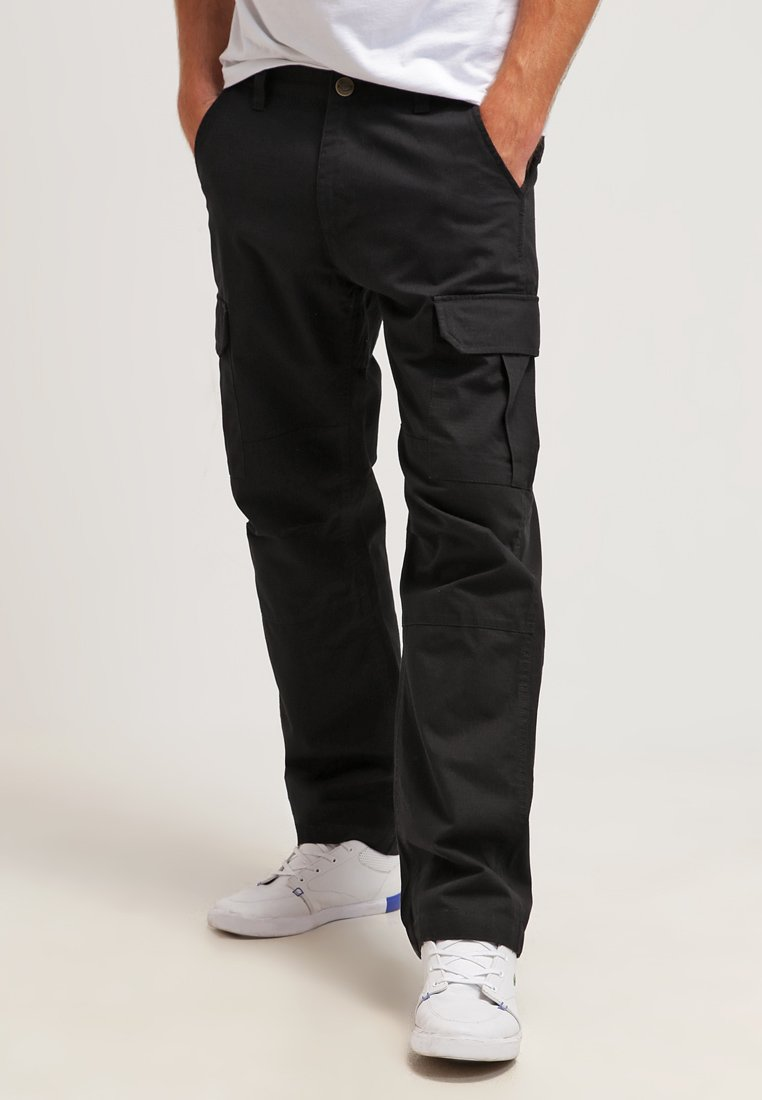 Dickies - EDWARDSPORT - Pantalon cargo - black