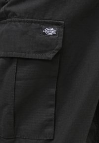 Dickies - EDWARDSPORT - Pantalon cargo - black - 5