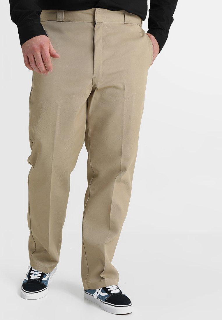 Dickies - ORIGINAL 874® WORK PANT - Chino - khaki
