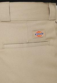 Dickies - ORIGINAL 874® WORK PANT - Chino - khaki - 5