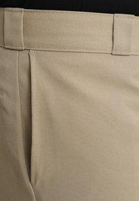 Dickies - ORIGINAL 874® WORK PANT - Chino - khaki - 3