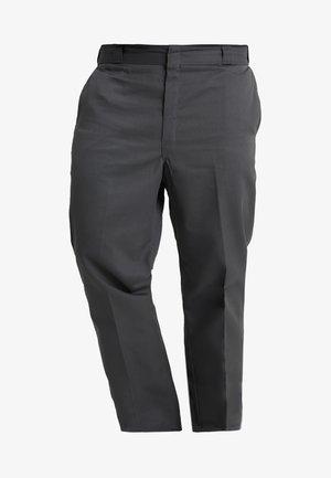ORIGINAL 874® WORK PANT - Chino kalhoty - charcoal