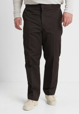 ORIGINAL 874® WORK PANT - Chino - dark brown