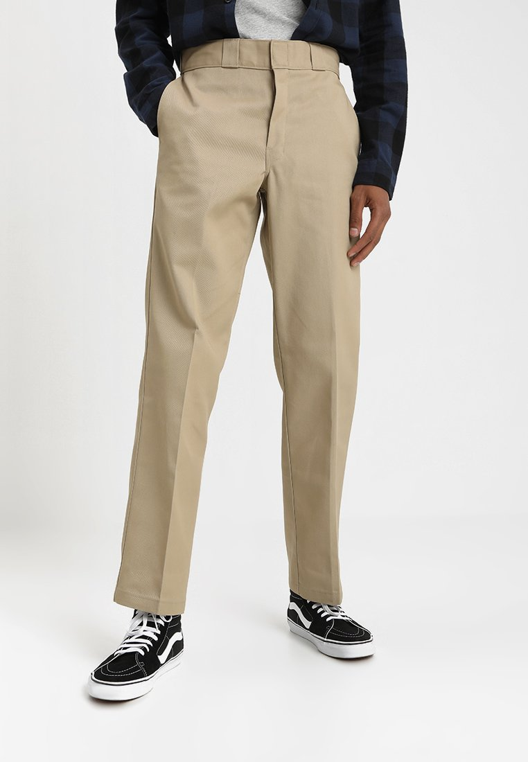 Dickies - ORIGINAL 874® WORK PANT - Pantalones - beige