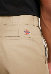 Dickies - ORIGINAL 874® WORK PANT - Trousers - beige - 4