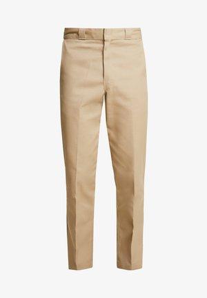 ORIGINAL 874® WORK PANT - Broek - beige