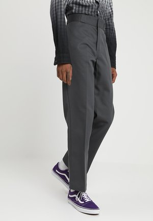 ORIGINAL 874® WORK PANT - Spodnie materiałowe - charcoal