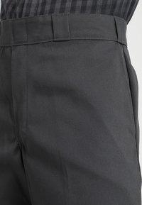 Dickies - ORIGINAL 874® WORK PANT - Kangashousut - charcoal - 3