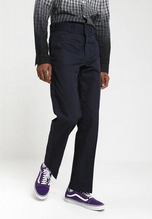 ORIGINAL 874® WORK PANT - Trousers - dark navy