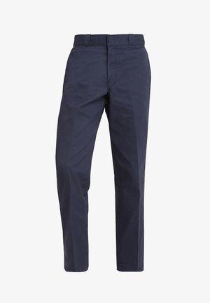 ORIGINAL 874® WORK PANT - Kalhoty - navy