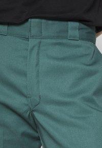 Dickies - ORIGINAL 874® WORK PANT - Spodnie materiałowe - lincoln green - 3