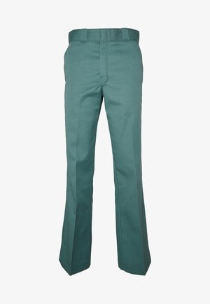 ORIGINAL 874® WORK PANT - Kalhoty - lincoln green