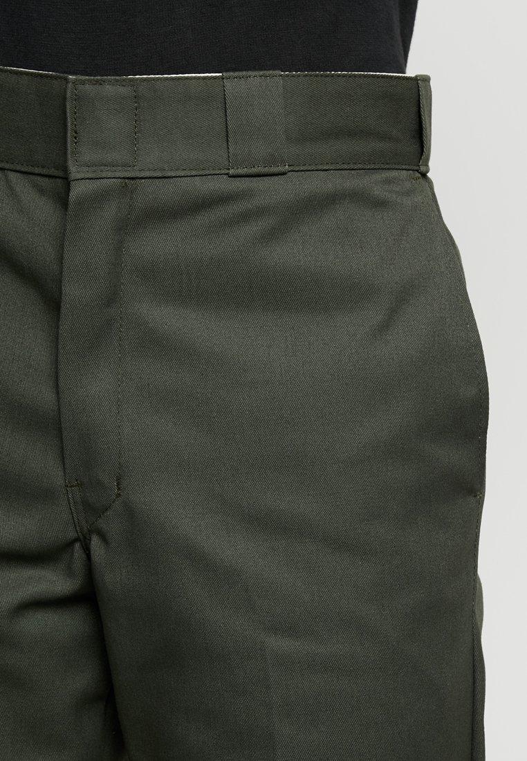 Dickies Original 874® Work Pant - Tygbyxor Olive Green